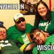 Meanwhile in wisconsin a45672