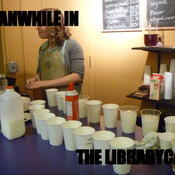 Meanwhile in the librarycafe e954d9