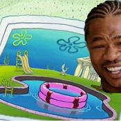Yo dawg swimming pool