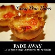 Fade away de la salle college churchtown the appetizer 701eb9