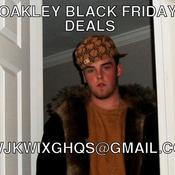 Oakley black friday deals bwjkwixghqs gmail com 777f42