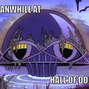 Hall of doom