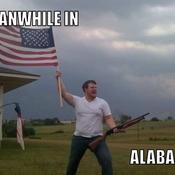 Meanwhile in alabama da7096