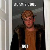 Adam s cool not d0f85d