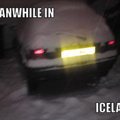 Meanwhile in iceland 3a1a31