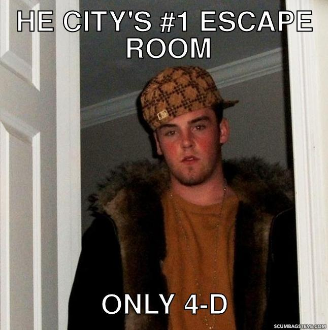 He city s 1 escape room only 4 d 2ed9bc