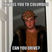 Invites you to columbus can you drive 363807