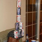 Beerstacking