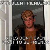 Never been friendzoned girls don t even want to be friends ebf3d4