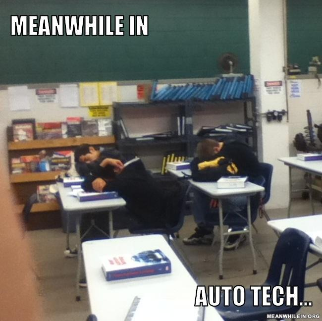 Meanwhile in auto tech 094dd7