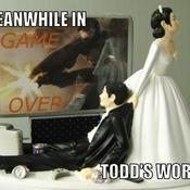 Meanwhile in todd s world 712f85