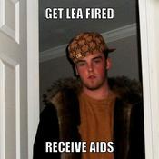 Get lea fired receive aids 489d2f