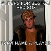 Cheers for boston red sox can t name a player 6de2f9