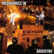 Meanwhile in ardoyne 5569f1