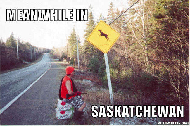 Meanwhile in saskatchewan 3912bb