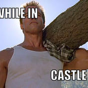 Meanwhile in castle paddy 8284da