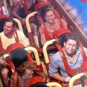 Superman ride