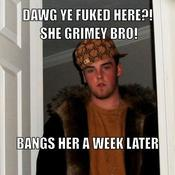Dawg ye fuked here she grimey bro bangs her a week later e4c7fb