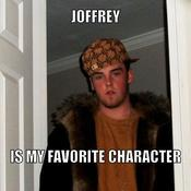 Joffrey is my favorite character 589d1f
