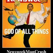 Newsweekmancrush on obama does michelle suspect anything 9cf2f3