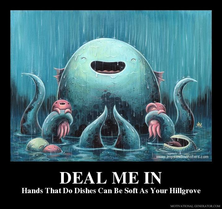Deal me in hands that do dishes can be soft as your hillgrove e9e91f