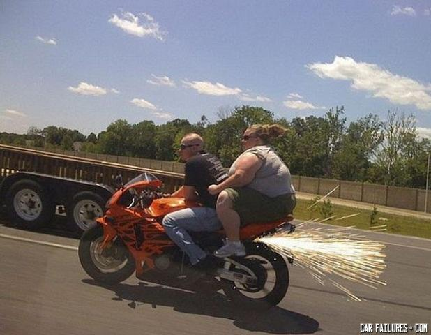 Gallery Of Funny Car Fail Pictures - Car Failures