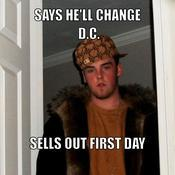 Says he ll change d c sells out first day 4d64d4