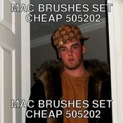 Mac brushes set cheap 505202 mac brushes set cheap 505202 694eba