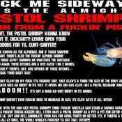 The pistol shrimp 2cd2c5