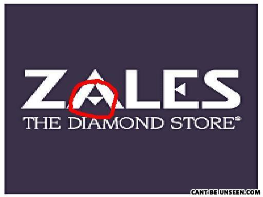 Zales triforce