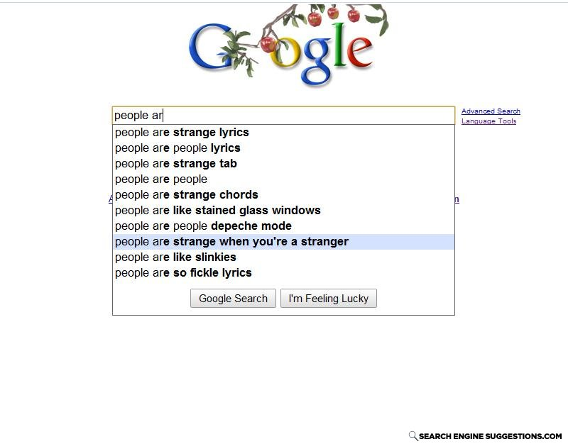 Funny Search Engine Suggestions Results Search Engine Suggestions