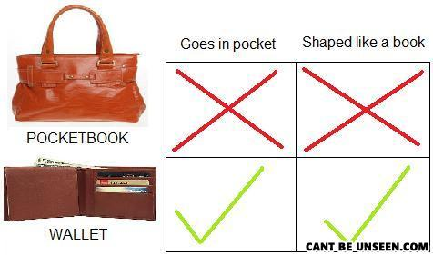 Pocketbook