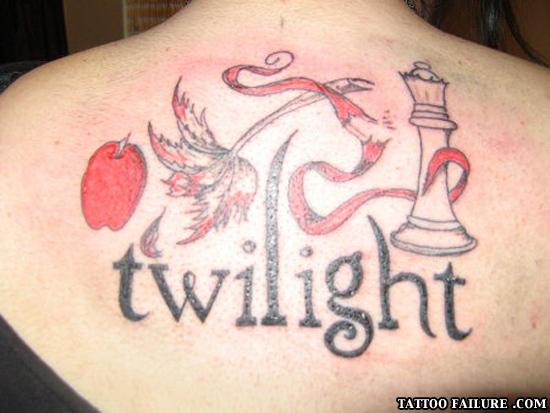 Tattoo Failure Tattoo Failure