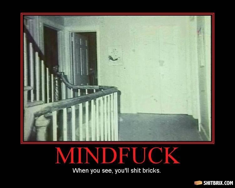 Stairway mindfuck 32969