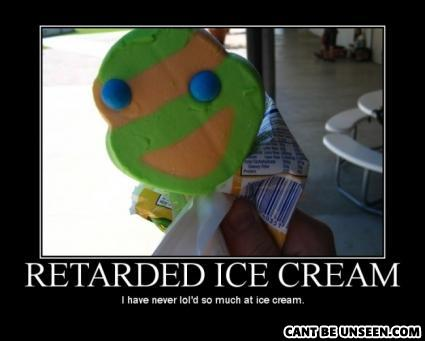 Retardedicecream