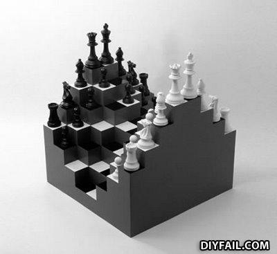 Flickzzz com cool chess sets 001 701542