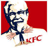 Kfc logo high quality