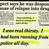Runningfrompolice