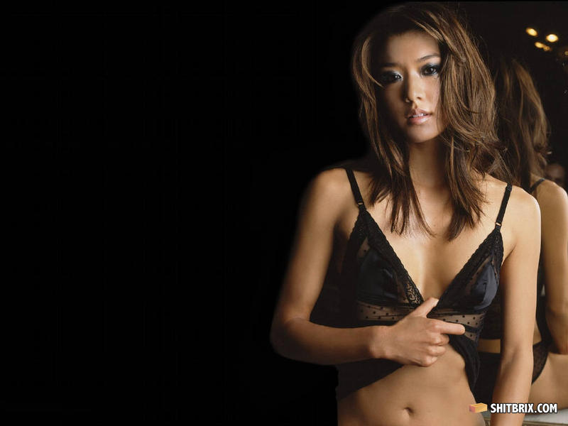 Can grace park nude pic consider, that