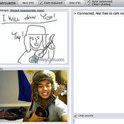 Chat roulette 4
