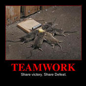 Teamwork share victory share defeat 66d276