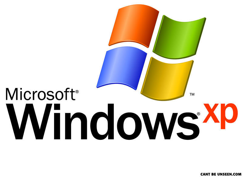 Windowsxp logo