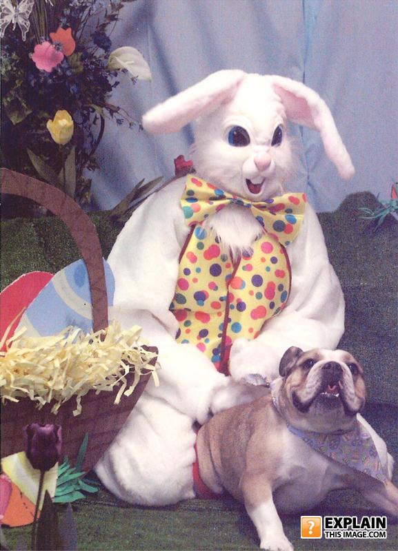 Hershey s easter