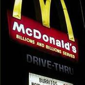 Mcdonalds now hiring losers