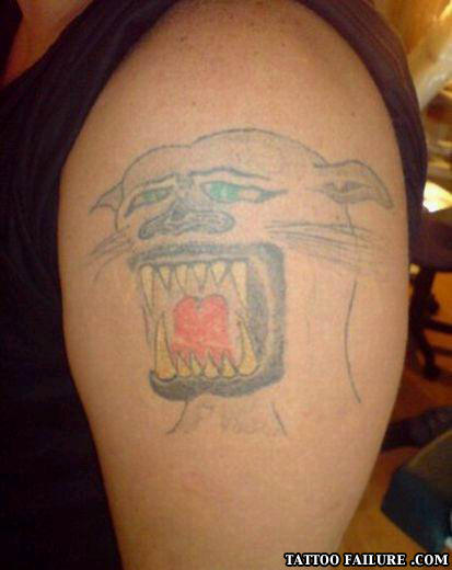 Pics Of Funny Tattoos Tattoo Failure